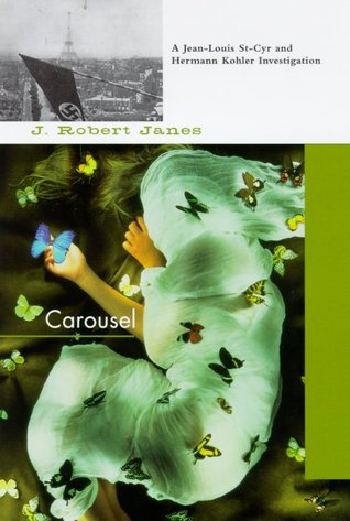Carousel by J. Robert Janes