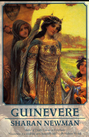 Guinevere (Guinevere, #1)
