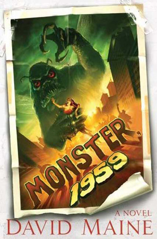 Monster, 1959 by David Maine