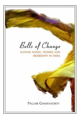 Bells of Change by Pallabi Chakravorty