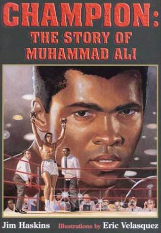 Champion: The Story of Muhammad Ali