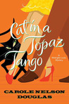 Cat in a Topaz Tango (Midnight Louie #21)