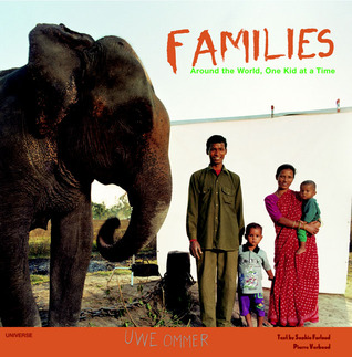 Families: Around the World, One Kid at a Time