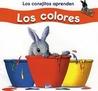 Los conejitos aprenden Los Colores