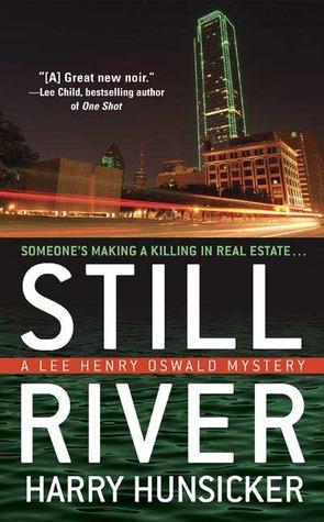 Still River by Harry Hunsicker