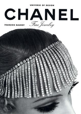 Chanel Jewlery