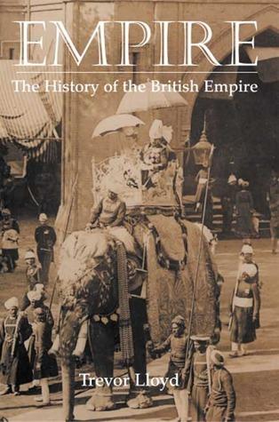Empire by Trevor Lloyd