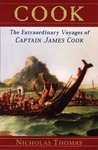 Cook: The Extraordinary Sea Voyages of Captain James Cook
