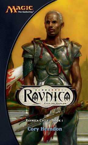 Ravnica City Of Guilds Book Pdf