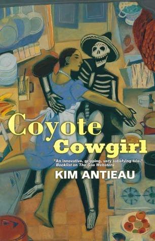 Descargas Pdf de libros Coyote Cowgirl