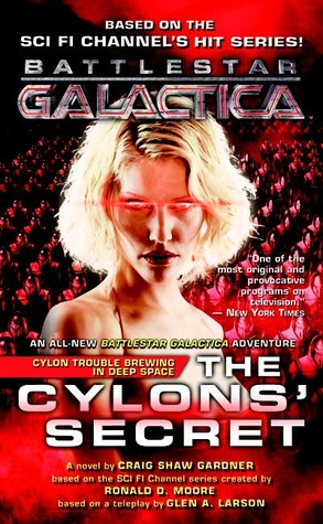 The Cylons' Secret