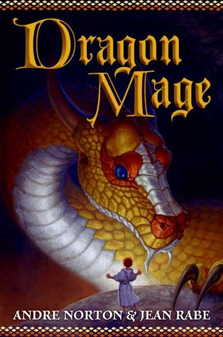 Dragon Mage (The Magic Books #7)