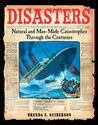 Who Is The Author Of The Book Terrible Natural Disasters