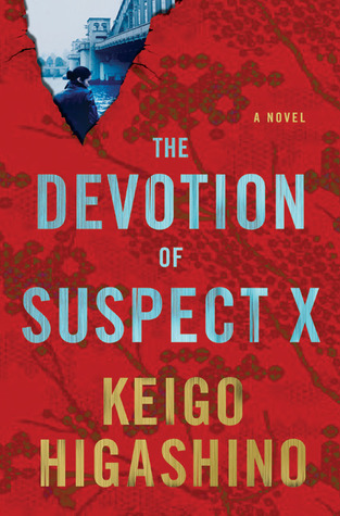 The Devotion of Suspect X (Detective Galileo #3)