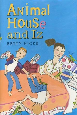 Animal House and Iz