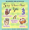 Five Ways to Know about You