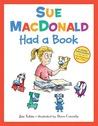 Sue MacDonald Had a Book by Jim Tobin