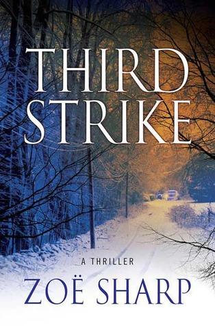 Third Strike (Charlie Fox, #7)