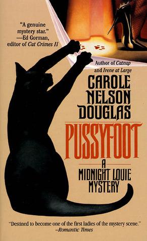 Pussyfoot by Carole Nelson Douglas