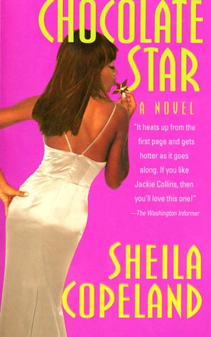 Chocolate Star by Sheila Copeland