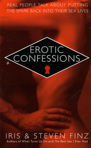 Erotic Confessions by Iris Finz