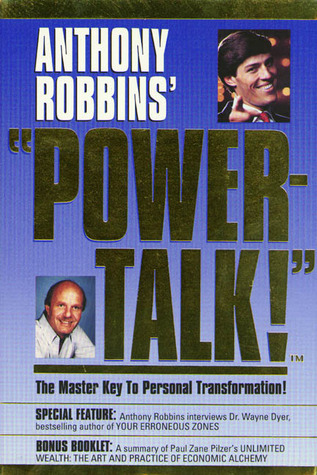 Ebook PowerTalk!: The Master Key to Personal Transformation (Powertalk!) by Wayne W. Dyer TXT!