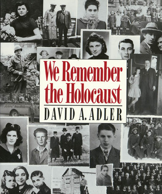 We Remember the Holocaust download