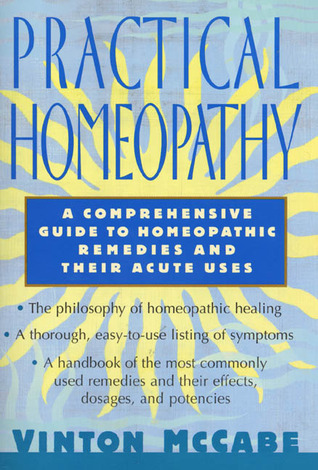 Practical Homeopathy by Vinton McCabe
