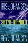 Silent Thunder (Hannah Bryson, #1)