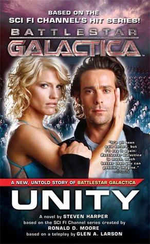 Battlestar Galactica: Unity