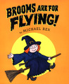 Brooms Are for Flying
