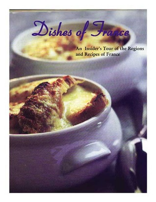 Dishes of France by Jean-Louis André