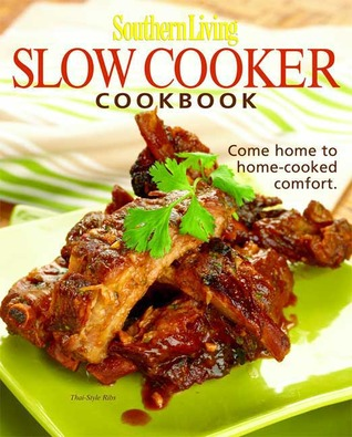Slow-Cooker Cookbook (Southern Living)