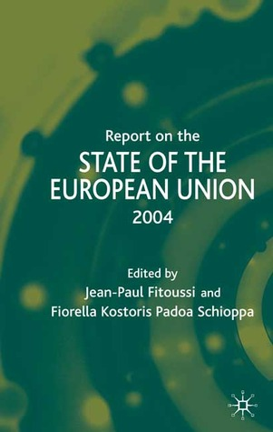 Report on the State of the European Union 2003-2004