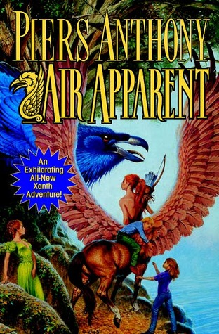 Air Apparent by Piers Anthony