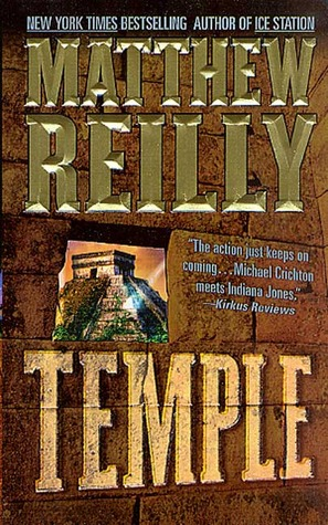 Temple by Matthew Reilly