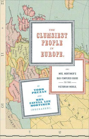 The Clumsiest People in Europe by Favell Lee Mortimer