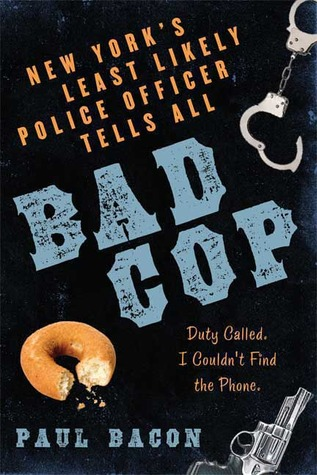 Bad Cop by Paul Bacon