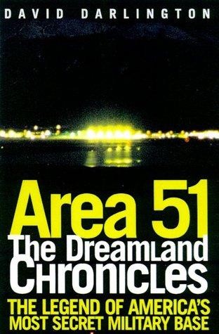 Area 51 by David Darlington