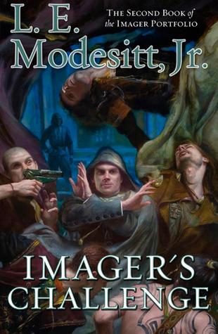Imager's Challenge (Imager Portfolio, #2)
