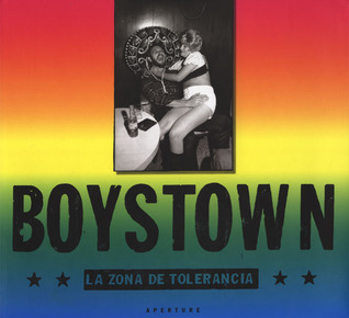 Boystown: La Zona de Tolerancia Descargas gratuitas de libros electrónicos Mobi