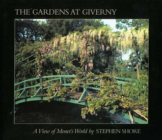 The Gardens at Giverny by Stephen Shore