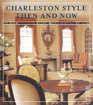 Charleston Style, Then and Now