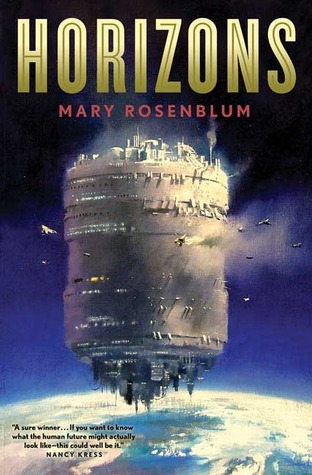 Ebook Horizons by Mary Rosenblum PDF!