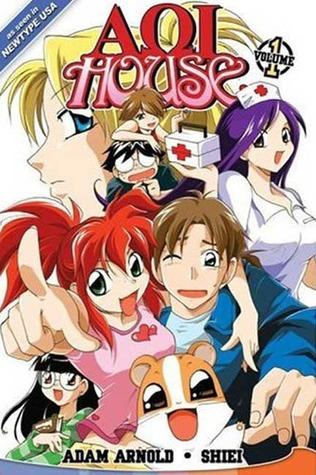 Aoi House Vol 1