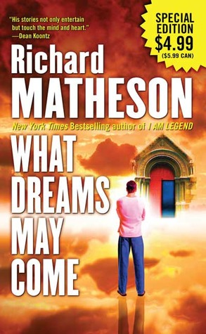 What Dreams May Come Book