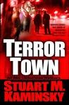 Terror Town (Abe Lieberman, #9)