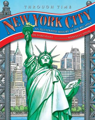 Through Time: New York City