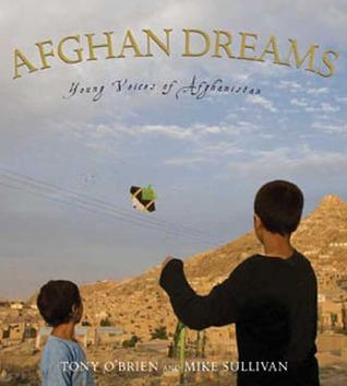 Afghan Dreams by Tony O'Brien