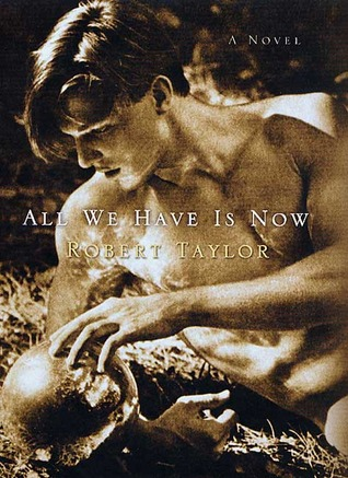 All We Have Is Now by Robert  Taylor